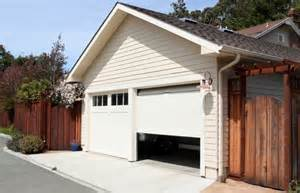 garage door Tarzana