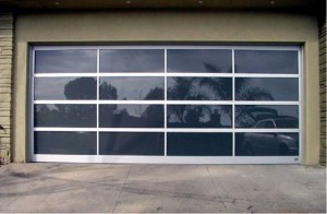 garage door installation Tarzana
